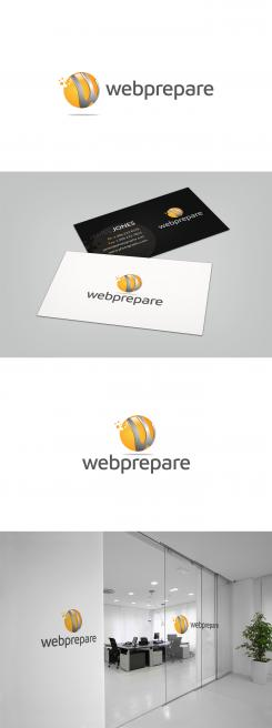 Logo & stationery # 1098159 for Design a catchy new logo for a web design   hosting company contest