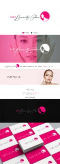 Logo & stationery # 1118828 for Logo Skincare Webshop contest