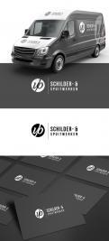 Logo & Huisstijl # 1004778 voor Schilderslogo wedstrijd