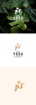 Logo & Huisstijl # 1004580 voor Logo en huisstijl voor een nieuwe yogastudio wedstrijd