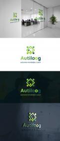 Logo & Huisstijl # 1095268 voor Ontwerp een uniek logo en huisstijl voor autismevriendelijke coach Autiloog wedstrijd