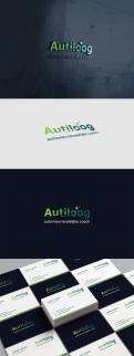 Logo & Huisstijl # 1094668 voor Ontwerp een uniek logo en huisstijl voor autismevriendelijke coach Autiloog wedstrijd