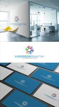 Logo & stationery # 1111148 for Speech and language therapy practice is looking for a new logo and branding contest