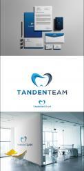 Logo & Huisstijl # 1152643 voor Logo en huisstijl voor de meest innovatieve tandartspraktijk wedstrijd