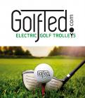 Logo & stationery # 1170083 for Design a logo and corporate identity for GolfTed   electric golf trolleys contest