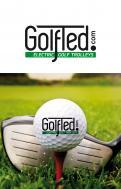 Logo & Huisstijl # 1170084 voor Ontwerp een logo en huisstijl voor GolfTed   elektrische golftrolley's wedstrijd