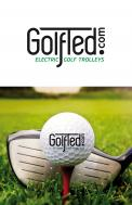 Logo & stationery # 1170085 for Design a logo and corporate identity for GolfTed   electric golf trolleys contest