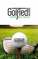 Logo & Huisstijl # 1170085 voor Ontwerp een logo en huisstijl voor GolfTed   elektrische golftrolley's wedstrijd