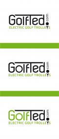 Logo & stationery # 1173813 for Design a logo and corporate identity for GolfTed   electric golf trolleys contest