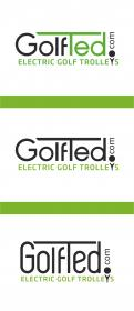 Logo & stationery # 1173817 for Design a logo and corporate identity for GolfTed   electric golf trolleys contest