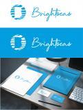 Logo & Huisstijl # 1094676 voor Logo en huisstijl voor mijn eenmanszaak Brightseas wedstrijd