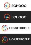 Logo & Huisstijl # 1053668 voor Twee aan elkaar gelinkte logo's   bijhorende avatars wedstrijd