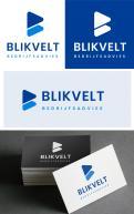 Logo & Huisstijl # 1079562 voor Ontwerp een logo en huisstijl voor Blikvelt Bedrijfsadvies gericht op MKB bedrijven groeibedrijven wedstrijd