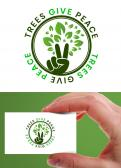 Logo & Huisstijl # 1049978 voor Treesgivepeace wedstrijd
