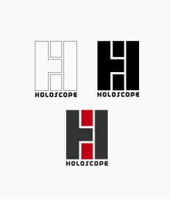Logo & Huisstijl # 979208 voor Ontwerp een logo en huisstijl voor een Augmented Reality platform wedstrijd
