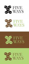 Logo & Huisstijl # 1012414 voor Five Ways Coffee Roastery and Cafe wedstrijd