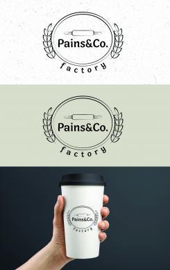 Logo et Identité  n°947791
