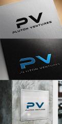 Logo & Corporate design  # 1205185 für Pluton Ventures   Company Design Wettbewerb