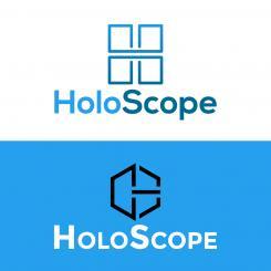 Logo & Huisstijl # 986652 voor Ontwerp een logo en huisstijl voor een Augmented Reality platform wedstrijd