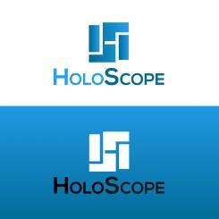 Logo & Huisstijl # 987069 voor Ontwerp een logo en huisstijl voor een Augmented Reality platform wedstrijd