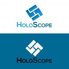 Logo & Huisstijl # 987072 voor Ontwerp een logo en huisstijl voor een Augmented Reality platform wedstrijd