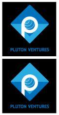 Logo & stationery # 1174142 for Pluton Ventures   Company Design contest