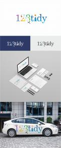 Logo & stationery # 1186508 for corporate identity and logo for a cleaning and maintenance company contest
