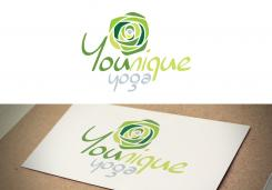 Logo & Corp. Design  # 502564 für Entwerfen Sie ein modernes+einzigartiges Logo und Corp. Design für Yoga Trainings Wettbewerb