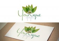 Logo & Corp. Design  # 502566 für Entwerfen Sie ein modernes+einzigartiges Logo und Corp. Design für Yoga Trainings Wettbewerb