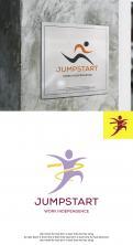 Logo & Huisstijl # 1176032 voor Logo   huisstijl voor sociaal initiatief  Jumpstart wedstrijd