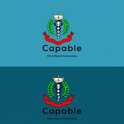 Logo & stationery # 1149596 for New additional logo needed matching existing logo contest