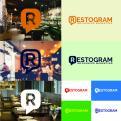 Logo & Huisstijl # 1145992 voor Ontwerp een herkenbaar  toegankelijk maar hip logo voor een online platform dat restaurants met content creators  Instagram  verbindt! wedstrijd