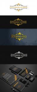 Logo & Huisstijl # 1154673 voor logo huisstijl voor firma in de interieurinrichting wedstrijd