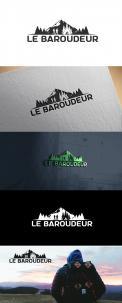 Logo et Identité  n°1190611