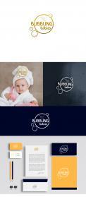 Logo & Huisstijl # 1165057 voor Bubbling Babies wedstrijd