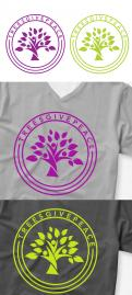 Logo & Huisstijl # 1044776 voor Treesgivepeace wedstrijd