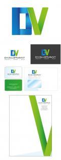 Logo & Huisstijl # 367666 voor Ontwerp een logo en huisstijl voor D-VELOPMENT   gebouwen, gebieden, regio's wedstrijd