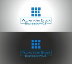 Logo & Huisstijl # 304083 voor Ontwerp een logo & huisstijl voor een stratenmakersbedrijf (sinds kort VOF) wedstrijd