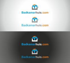 Logo & Huisstijl # 429224 voor Badkamerhuis.com Logo & Huisstijl voor Sanitairwinkel wedstrijd