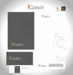 Logo & Huisstijl # 404548 voor Logo en huisstijl voor coaching- en trainingsbureau wedstrijd