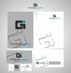 Logo & stationery # 353207 for Design a charismatic and attractive Logo & Stationery for
