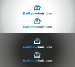 Logo & Huisstijl # 428853 voor Badkamerhuis.com Logo & Huisstijl voor Sanitairwinkel wedstrijd
