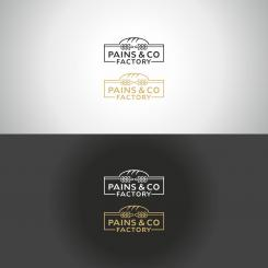 Logo et Identité  n°950613