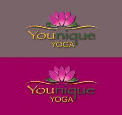Logo & Corp. Design  # 504629 für Entwerfen Sie ein modernes+einzigartiges Logo und Corp. Design für Yoga Trainings Wettbewerb