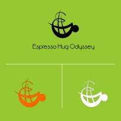 Logo & Huisstijl # 1145270 voor Ontwerp een korte  krachtige en pakkende bedrijfsnaam voor Espressobar! wedstrijd