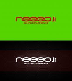 Logo et Identité  n°1196759