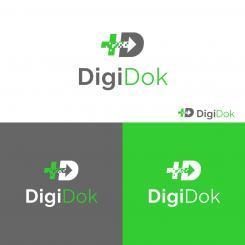Logo & Huisstijl # 990843 voor Logo en huisstijl voor nieuw bedrijf in digitale zorg wedstrijd
