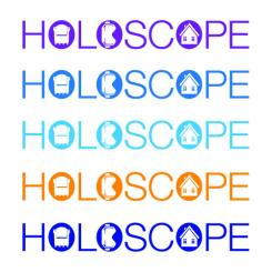 Logo & Huisstijl # 975996 voor Ontwerp een logo en huisstijl voor een Augmented Reality platform wedstrijd