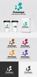 Logo & Huisstijl # 1013068 voor Five Ways Coffee Roastery and Cafe wedstrijd