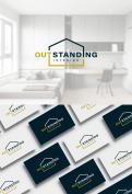Logo & Huisstijl # 1151769 voor logo huisstijl voor firma in de interieurinrichting wedstrijd